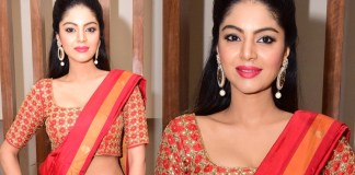 Actress Sanam Shetty Stills