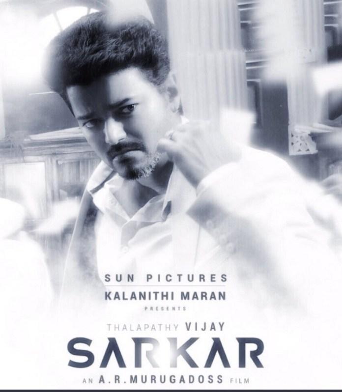 Sarkar Release Date