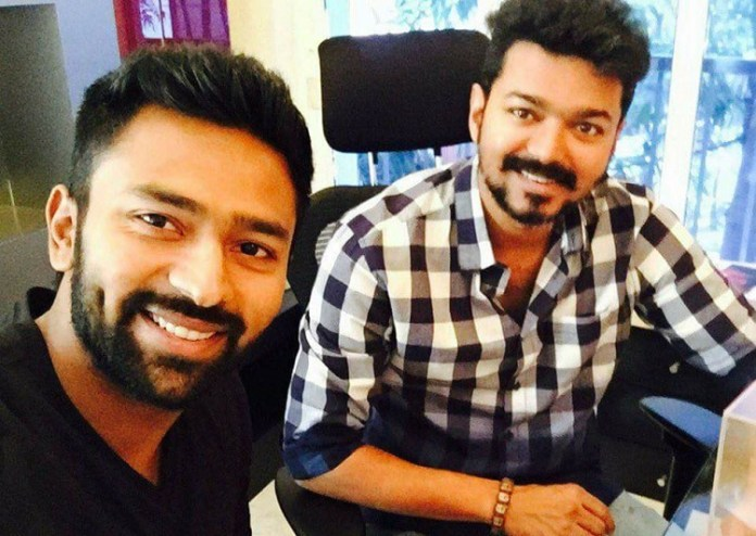 Vijay & Shanthanu