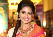 Sneha signs a Telugu movie