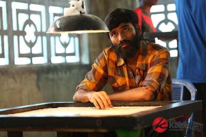Vada Chennai Movie Review