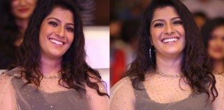 Actress Varalaxmi Sarathkumar Gallery
