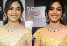 Actress Ritu Varma Latest Photoshoot Images