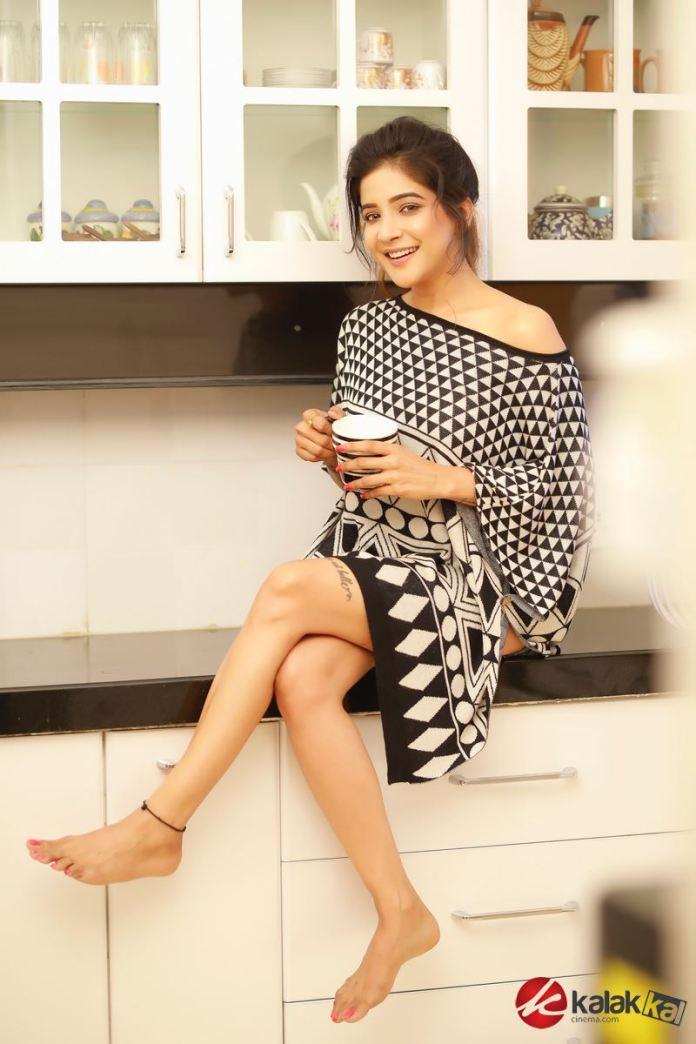 Actress Sakshi Agarwal Latest Photos