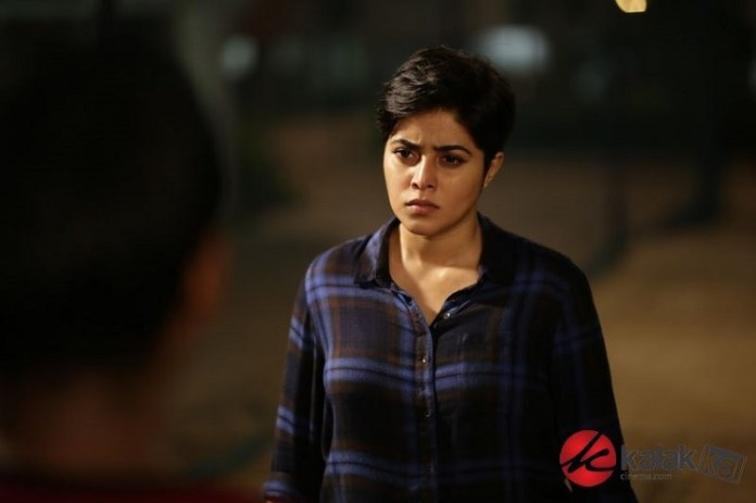 Blue Whale Movie Stills