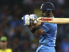 Ind Vs Aus T20