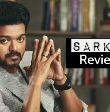 Sarkar Tamil Review
