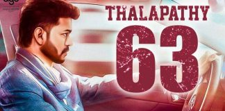 Thalapathy 63 Official