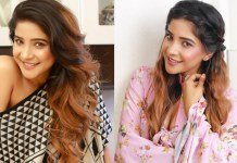 Actress Sakshi Agarwal Latest Photos