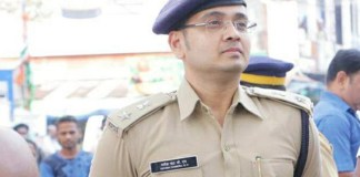 Yatish Chandra transferred
