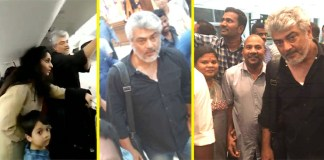 Viral Video of Thala Ajith