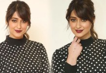 Actress Ileana D'Cruz Latest Photos