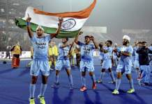 Men Hockey World Cup wins India