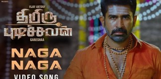 Thimiru Pudichavan - Naga Naga Video Song