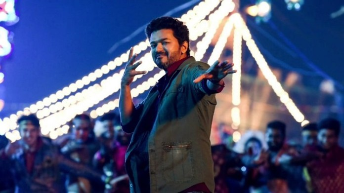 sarkar ticket issue