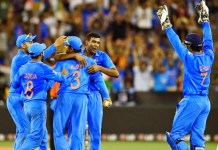 1st Test - India vs Australia