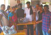 PT Selva Kumar Social Service