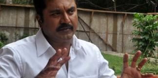 Sarath Kumar Press Release