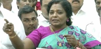 Vaiko, MK Stalin vs Tamilisai Soundararajan