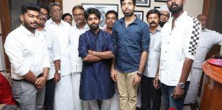 Actor GV Prakash inaugurates Maurya Multi Cuisine Restaurant