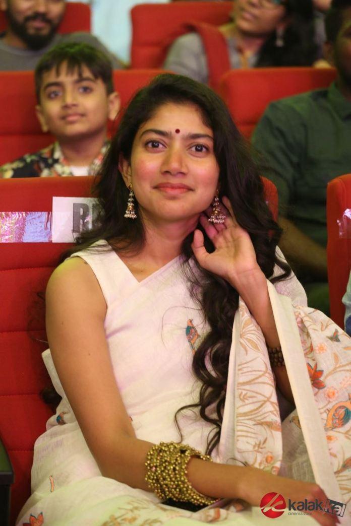 Actress Sai Pallavi Latest Stills