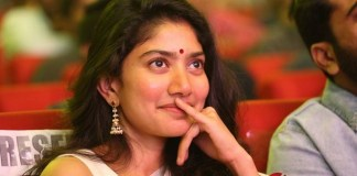 Actress Sai Pallavi Latest Stills