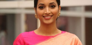 Actress Srinidhi Shetty Stills