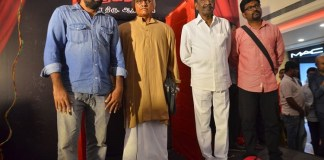 Ayya Statue unveiled at Express Avenue Mall Photos