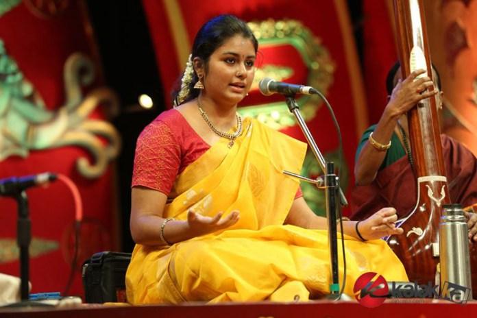 Chennaiyil Thiruvaiyaru Season 14 - Day 3 Stills