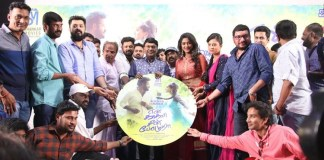 En Kadhali Seen Podura Audio Launch Photos