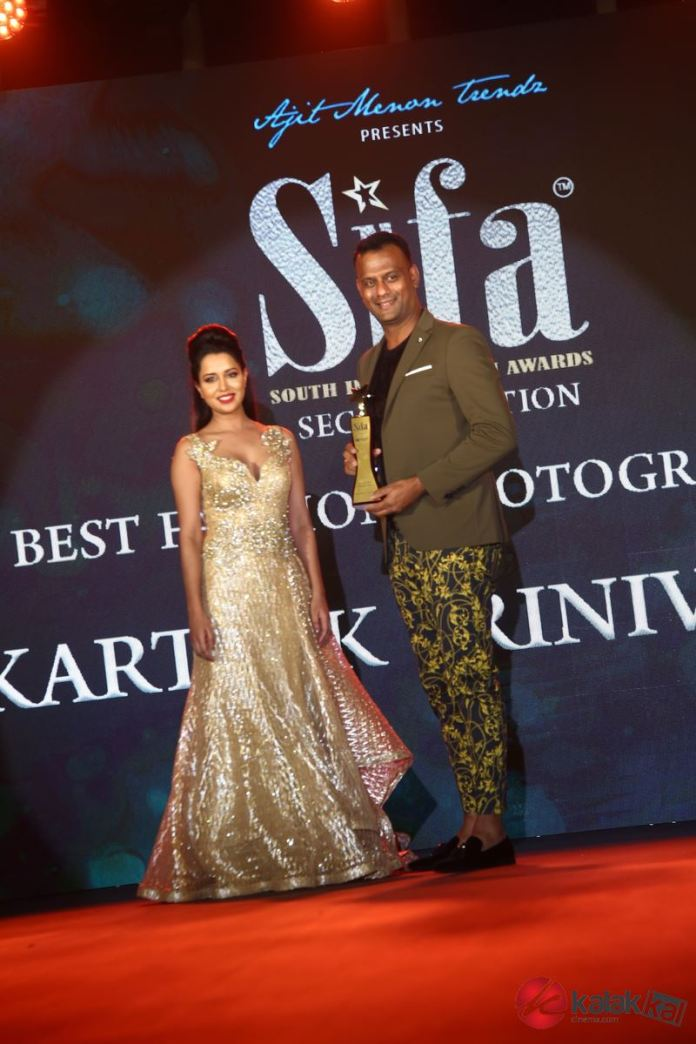 South Indian Fashion Awards 2018 Photos