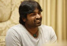 VIjay Sethupathi Video