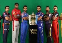 IPL 2019 Update