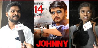 Johnny Movie Public Review