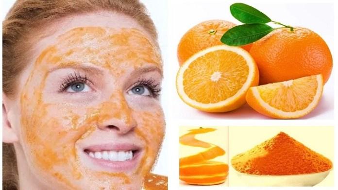 Uses Of Orange