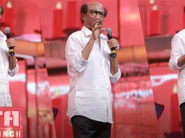 Rajinikanth Full Speech at Petta Audio Launch