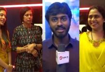 Seemathurai Movie Celebrity Show