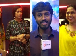 Seemathurai Movie Celebrity Show