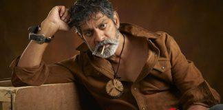 Actor Jagapati Babu Latest Photoshoot Images