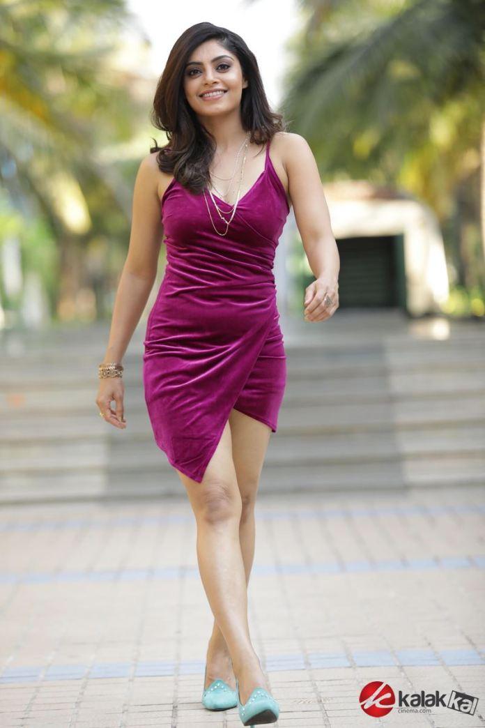 Actress Bhavana Rao Stills