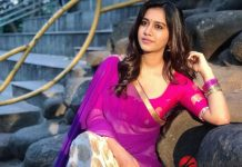Actress Nabha Natesh Latest Stills