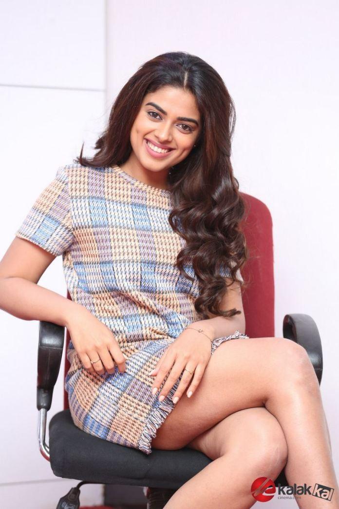 Actress Siddhi Idnani Photos
