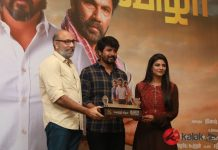 Kanaa Movie Success Meet
