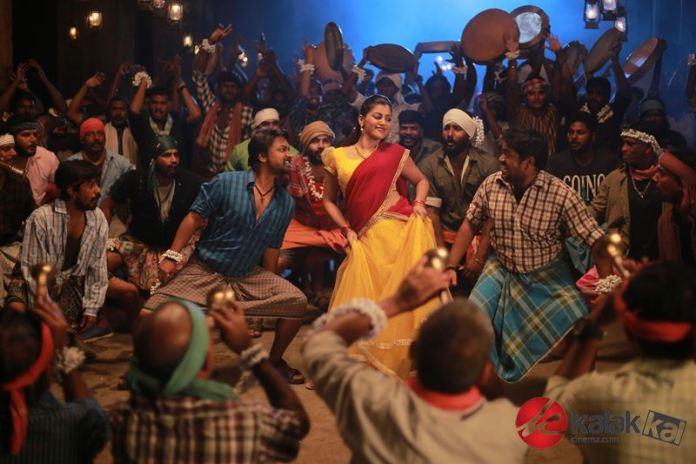 Kazhugu 2 Movie Latest Stills