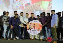 Mehandi Circus Movie Audio and Trailer Launch