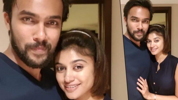 Oviya and Aarav Relationship