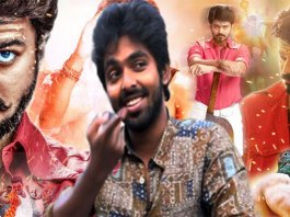 Interview With G.V.Prakash