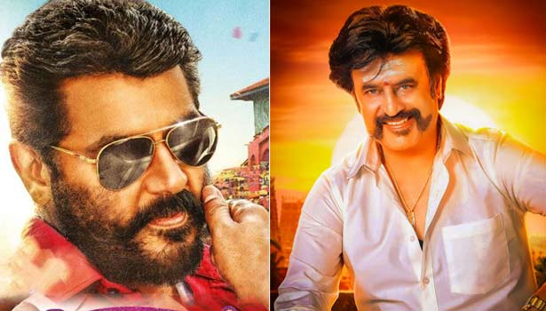 Petta vs Viswasam Box Office Collections