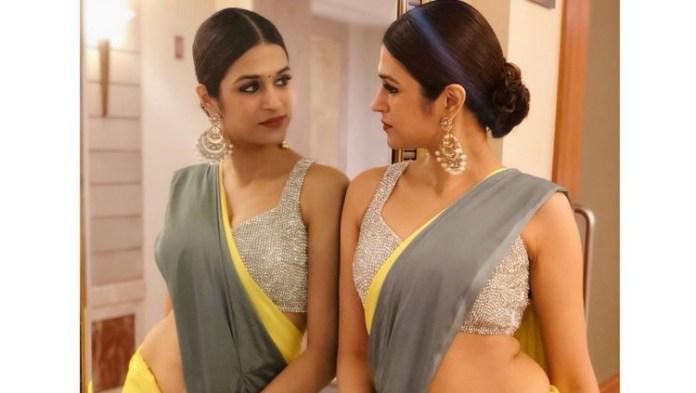 Actress Shraddha Das New Photos