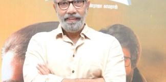 Sathyaraj Speech
